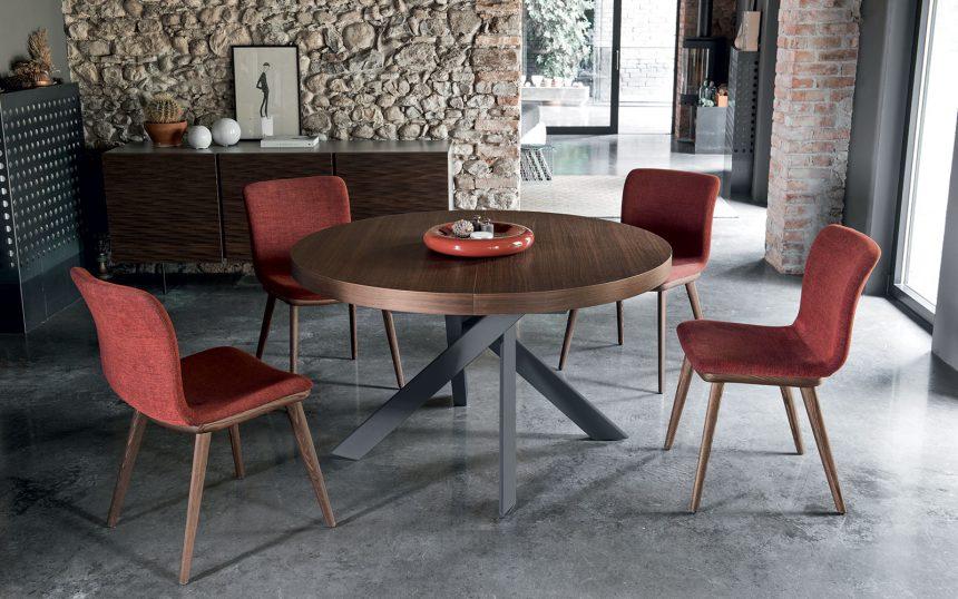 Calligaris sedie e tavoli 5 for Calligaris tavoli e sedie