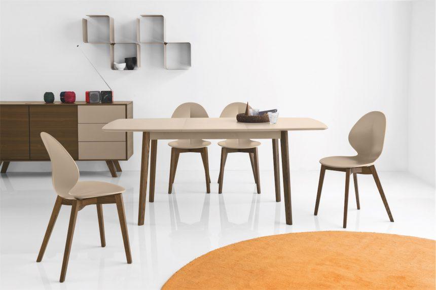 Calligaris sedie e tavoli 7 for Calligaris tavoli e sedie