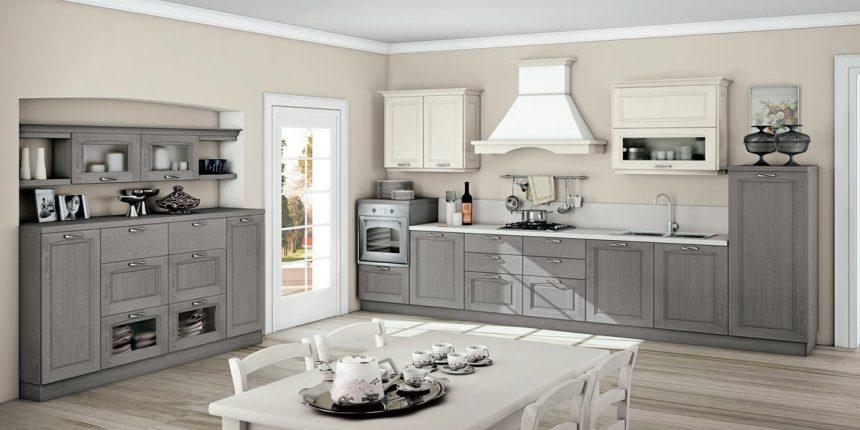 Le Cucine a Forma di L, una Soluzione Funzionale ed Elegante.