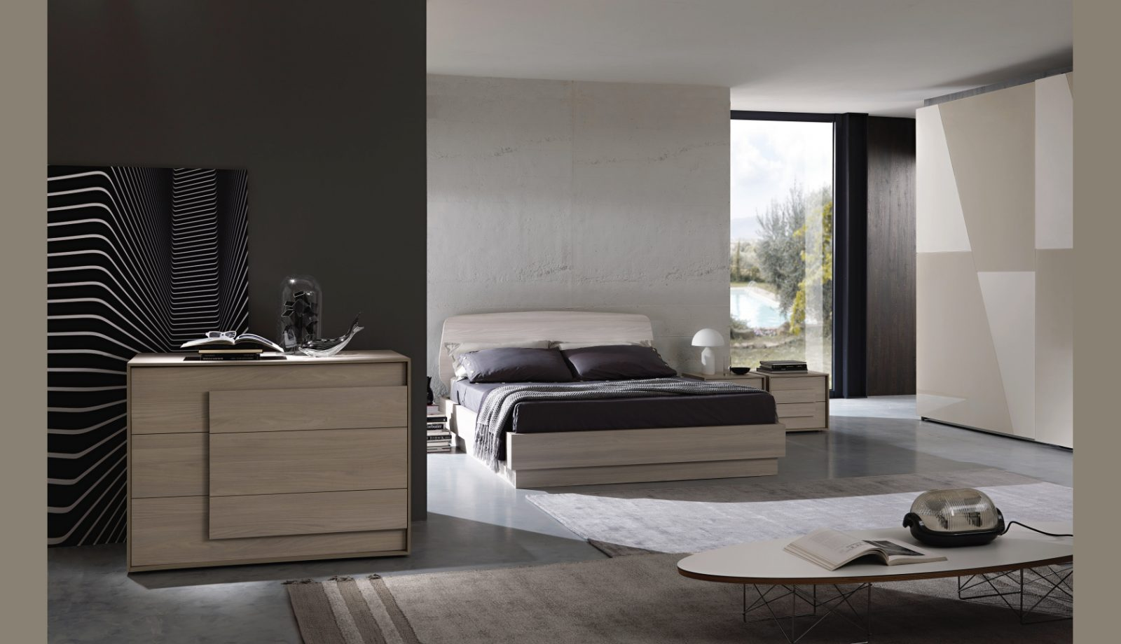 Letto T36 LEXIS Letti System